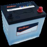 Delkor 55D23 L/R