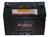 NX120-7 MF (12V-90Ah)