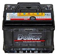 DIN 55565 (12V - 55Ah)