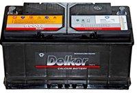 DIN 60038 (12V - 100Ah)