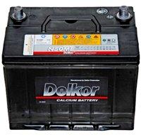 N50 - 50D23R (12V-50Ah)
