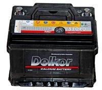 DIN 55040 (12V-50Ah)