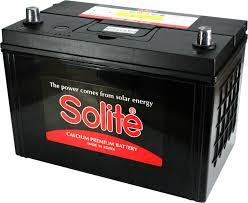 SOLITE 65D31R (12v70ah)